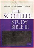 The Scofield Study Bible, , 0195280059