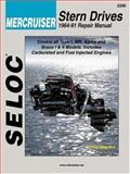Mercruiser Stern Drive, 1964-1991 9780893300050