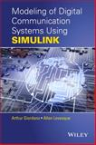 Modeling of Digital Communication Systems Using Simulink, Giordano, Arthur A. and Levesque, Allen H., 1118400054