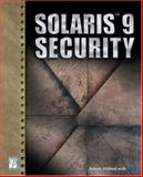 Solaris 9 Security, Wilfred, Ashish, 1592000053
