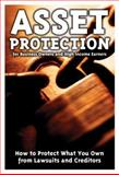 Asset Protection for Business Owners and High-Income Earners, Sunny Fader and Alan Northcott, 1601380054