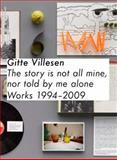 Gitte Villesen, Jan Verwoert, Breet Bloom, 3037640057
