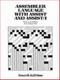 Assembler Language with Assist and Assist, Overbeek, Ross A. and Singletary, 0023900059