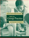 Skills for Group Practice 1st Edition