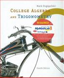 College Algebra and Trigonometry, Dugopolski, Mark, 0321370058