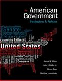 American Government 15th Edition