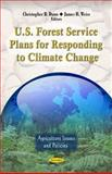 U. S. Forest Service Plans for Responding to Climate Change, , 1621000052