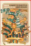 El Maguey y el Pulque en Los Códices Mexicanos, Congalves De Lima, O., 9681600053