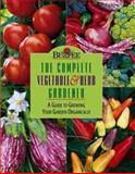 Burpee the Complete Vegetable and Herb Gardener, Karan Davis Cutler, 0028620054