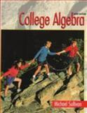 College Algebra, Sullivan, Michael, 0130800058