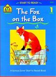 The Fox on the Box, Barbara Gregorich, 0887430058