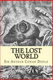 The Lost World, Arthur Conan Doyle, 1500370053