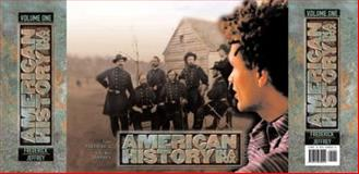 American History in a Box : To 1868, Jeffrey, Julie Roy and Frederick, Peter J., 0321030052