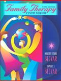 Family Therapy : A Systemic Integration, Becvar, Dorothy Stroh and Becvar, Raphael J., 020536005X