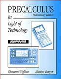 Precalculus, Viglino, 0534350054