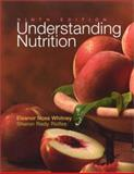 Understanding Nutrition, Whitney, Eleanor Noss and Rolfes, Sharon Rady, 0534590055
