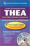 The Texas Higher Education Assessment, Chadwick-Joshua, J. and Conner, Ellen Davis, 0738600059