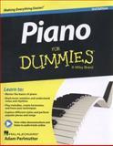 Piano for Dummies®, Consumer Dummies, Consumer, 1118900057