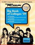 The Big Book of Colleges 2009, Mark Benvenuto, 1427400059