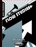 Flow Studies for Bass Trombone, Vining, David, 1935510053