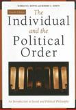 The Individual and the Political Order 9780742550056