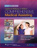 Comprehensive Medical Assisting, Durham, Laura Southard and Kronenberger, Judy, 078177005X
