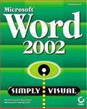 Microsoft Word 2002 Simply Visual, Inc. Perspection, 078214005X