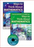 Ways to Think about Mathematics Kit, Benson, Steve, 1412910056