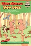 You Move You Lose, Carl Sommer, 1575370050