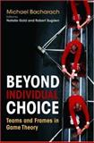 Beyond Individual Choice 9780691120058