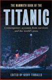 The Mammoth Book of the Titanic, Geoff Tibballs, 0786710055