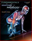 Fundamentals of Anatomy and Physiology (Book Only), Rizzo, Donald C., 1111320055