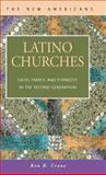 Latino Churches 9781593320058