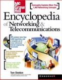 McGraw-Hill's Encyclopedia of Networking and Telecommunications, Sheldon, Tom, 0072120053