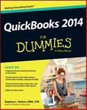 QuickBooks X for Dummies, Stephen L. Nelson, 1118720059
