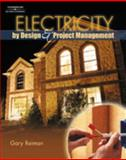 Electricity by Design and Project Management, Reiman, Gary, 1418000051