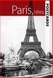 Paris, 1890s, Dover, 0486480062
