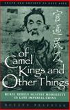 Of Camel Kings and Other Things, Roxann Prazniak, 0847690067
