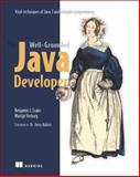 The Well-Grounded Java Developer : Vital Techniques of Java 7 and Polyglot Programming, Evans, Benjamin J. and Verburg, Martijn, 1617290068
