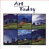 Art New Zealand Today, Elizabeth M Caughey, Elizabeth M. Caughey, 1877290068
