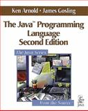 The Java Programming Language, Gosling, James, 0201310066