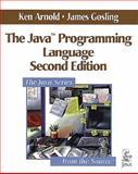 The Java Programming Language, Gosling, James, 0201310066