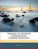 Manual of Russian Commercial Correspondence, Mark Sieff, 1141200066