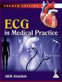 ECG in Medical Practice, Abdullah, A. B. M., 9351520064