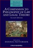 A Companion to Philosophy of Law and Legal Theory, , 1405170069