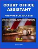 Court Office Assistant, Angelo Tropea, 1496190068