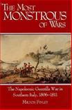 Most Monstrous of Wars, Milton Finley, 1570030065