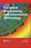 Electrical Engineering and Information Technology, Yulin Wang, 178466006X
