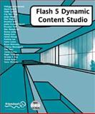 Flash 5 Dynamic Content Studio, Archontakis, Philippe and Beard, David, 1903450063