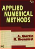 Applied Numerical Methods, Gourdin, A. and Boumahrat, M., 8120310063